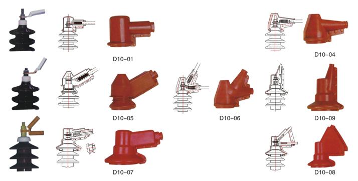 成都新铜人 电力变压器接线柱安全护罩