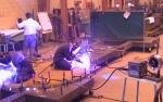 中德焊邦供应焊接工装夹具