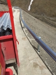 隴南防撞護欄,高速公路護攔板生產廠家