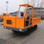 定制4噸工程履帶運輸車 小型履帶車生產廠家