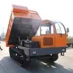 四川6噸履帶車生產廠家 履帶運輸車熱銷