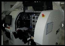 D1實業現貨出租環球GC60 高速貼片機