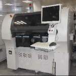 D1实业现货租赁环球Genesis GX14贴片机
