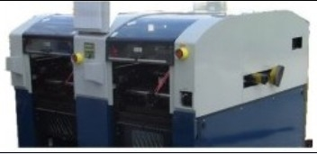 D1实业现货租赁环球AdVantis海外贴片机