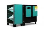 可定制環保廢氣治理設備生產廠家