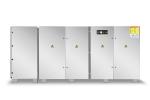 工业废气处理选择UV光解净化设备