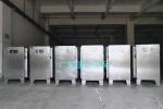 全新不锈钢废气处理设备 可送货上门