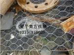 镀高尔凡加筋麦克垫护坡 纤维防护垫价格厂家直销