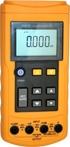 YHS-715电压电流校准仪