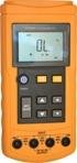 YHS-502热电偶校验仪