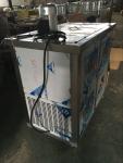 贵阳六模冰棒机厂家价格 单模冰棒机日产3000根一天