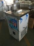 大理十八模雪糕机公司 单模冰棒机日产3000根一天