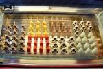 宜昌雪糕设备生产厂商 单模冰棒机日产3000根一天