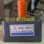 蘇州VTV電機YN80-25