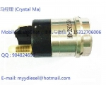 博世共軌噴油器電磁閥F00RJ02697,FOORJ0269