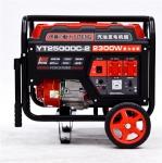 伊藤動力2kw單相手起動汽油發電機YT2500DC-2