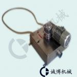 CBCY-500管式除油機加工廠首選