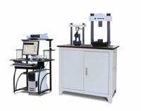 天辰微机控制抗折抗压试验机水泥抗压、抗折强度测试