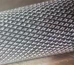 加工定做304不锈钢滚花棒/拉花棒,易切削车床专用