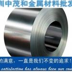 厂家供应0cr18ni9不锈钢带 304不锈钢带 深冲压不锈