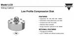 长期供应美国LCD-150T世铨传感器华中代理现货供应