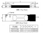 长期供应NA13-0.6KG称重传感器台湾mavin华中代理