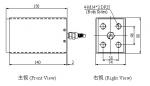 长期供应NA19-250KG称重传感器台湾mavin华中代理