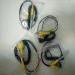 厂家直销 防静电手腕、脚腕带,防静电接地线组件