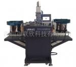 铁壳机|铁壳自动铆压机