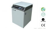 离心机厂家LG-10M立式高速大容量冷冻离心机