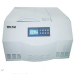 TDL5M實驗室臺式低速冷凍離心機