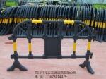 绵阳塑料铁马护栏_绵阳塑料铁马护栏价格_绵阳塑料铁马护栏图片