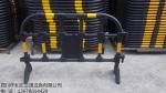 四川优质塑料护栏 四川施工铁马护栏