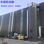 出售廢氣治理設備【電捕焦油器】油煙環評設備廠