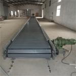 尼龙网带输送机 耐高温输送机 不锈钢网带输送机 浩宇