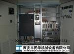 陕西双螺杆式空压机变频改造/螺杆式空压机节能改造系统