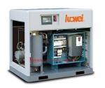 陜西雙螺桿式空壓機變頻改造/螺桿式空壓機節能改造系統