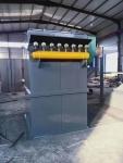 燃煤鍋爐脈沖除塵器廠家定制排放達標
