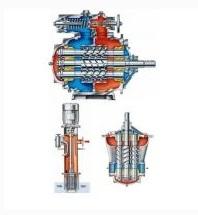 LEISTRITZ -低价供应LEISTRITZ 螺杆泵