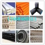HDPE硅芯管生产厂家