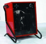 克勒斯22KW电动暖风机