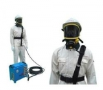 电动强制送风长管呼吸器