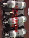CCC认证正压式空气呼吸器(GA124-2013)