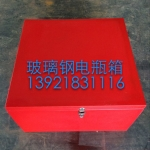 DFDPX-I船用电瓶箱 玻璃钢电瓶箱
