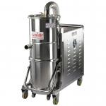 交直流兩用大功率工業吸塵器電瓶工業吸塵器