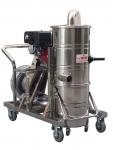 吸树叶效果比较好的工业吸尘器型号