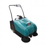 威德尔全新扫地机 车间工厂地面清洁用手推式扫地机