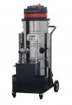 鋰電池工業吸塵器吸粉塵顆粒碎屑用吸塵器