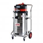 罐头制造厂吸灰尘水泽用吸尘器