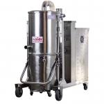 锅炉高温粉尘工业吸尘器威德尔品牌HT110/55